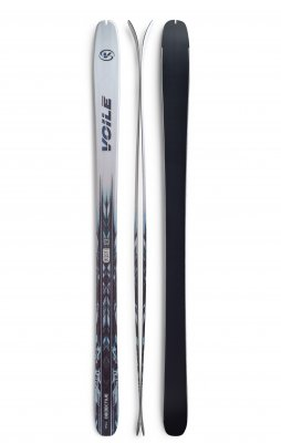 Voile Objective Skis